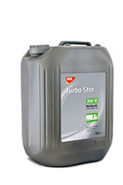 MOL Turbo Star 20W50